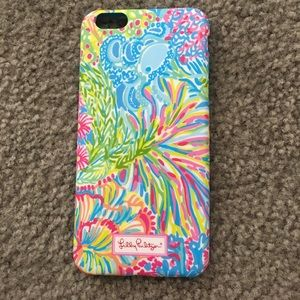 Lilly Pulitzer iPhone 6s Plus Phone Case